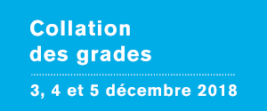 Collations des grades