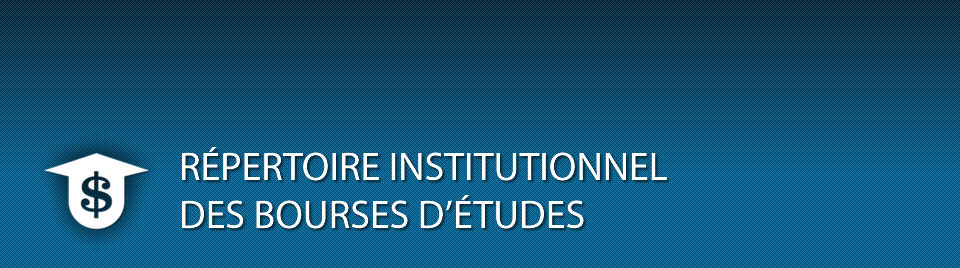 REPERTOIRE institutionnel bourses2